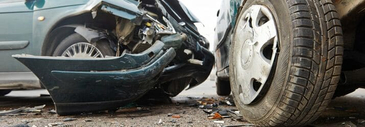 Auto Injury Relief in Roseville CA