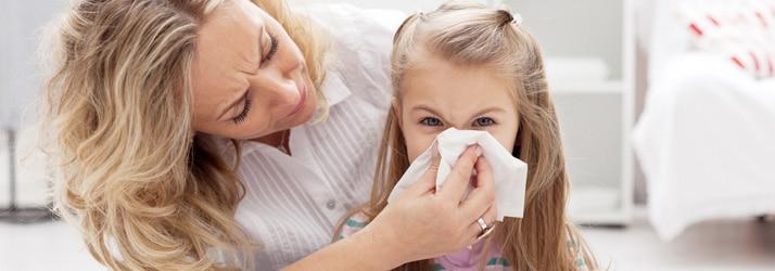 Allergies in Roseville CA