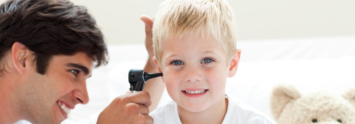 Ear Infections in Roseville CA